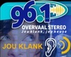 Overvaal Stereo 96.1FM