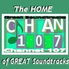 Channel 107 - The Home of Great Soundtracks