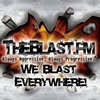 THE BLAST Christian Rock Hi Fi @128 kbps