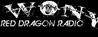 WONY 90.9FM Red Dragon Radio