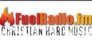 Fuel Radio - Christian Metal & Hard Rock Radio