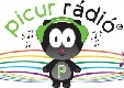 "PICUR RADIO  "" A GYEREKEK HANG -ADOJA ""WWW.PICURRADIO.COM  STATION"