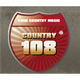 COUNTRY 108 - Your Country Music Station!