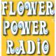 Flower Power Radio - Far Out And Groovy Tunes From The 50's 60's & 70's