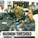 Maximum Threshold Radio Network - The Hardest Station