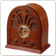 AM 600 Conyers GA OTR - Old Time Radio and Music of the 30's, 40's and 50's