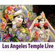 Hare Krishna Bhajan From The Bhaktivedanta Book Trust In Los Angeles