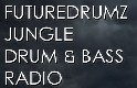 Futuredrumz.com Jungle Drum & Bass Radio