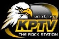 Radio KPTV - The Rock Station