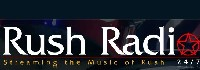 ALL RUSH RADIO